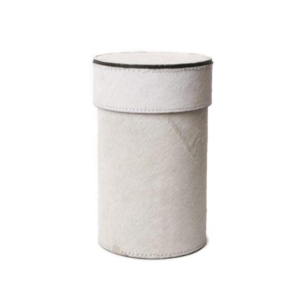 opbevaringsroer-til-optaendinsbriketter-i-koskind